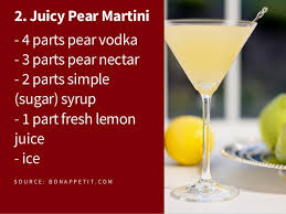 10 tasty thanksgiving cocktails you to try