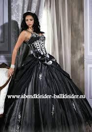 brautkleid mit corsage abendkleid ballkleid brautkleid mit corsage in schwarz one day
