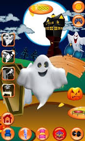 ghost apk talking ghost apk free casual for android