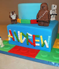 lego wars cake ideas recipes top wars cakes cakecentral