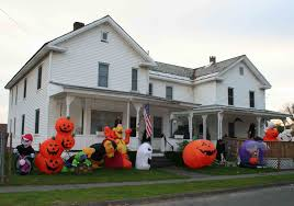 halloween home decorating cesio us