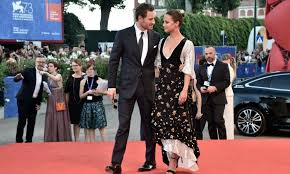 The Light Between Two Oceans Venice Film Festival 2016 All The Best Photos Hello Us