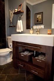 Bathroom Sink Vanity Napa 36 Farmhouse Vanity Aged Cabernet Fairmont Designs With