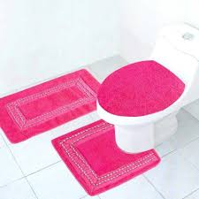 Pink Bathroom Rugs And Mats Pink Bathroom Rugs Complete Ideas Exle
