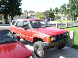 toyota pick up grille ony 1986 toyota pickup sr5 xtra cab yotatech forums
