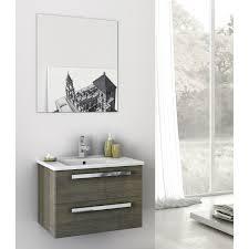 24 Vanity Bathroom by 24 Inch Bathroom Vanity Set Acf Da01 Thebathoutlet