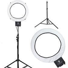 diva ring light nova rent a diva ring light super nova 18 dimmable photo video light