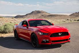 cost of ford mustang 2015 ford mustang performance for half the cost gallery