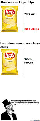 What If I Told You Potato Meme - lays chips memes best collection of funny lays chips pictures