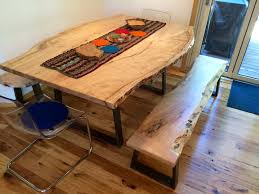 Oliver Table Saw by Natural Edge Saw Works