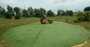 Building A Backyard Putting Green Backyard Putting Greens Deer Valley Landscaping