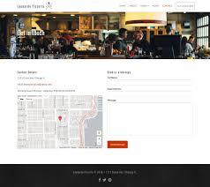 drupal themes jackson leonardo pizzeria html restaurant template html template free
