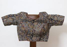 readymade blouse kalamkari readymade blouse design 7 desically ethnic