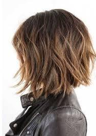 how to cut a medium bob haircut 10 more chic wavy bob haircuts 5 caramel colored wavy inverted