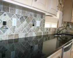 Kitchen Kitchen Backsplash Ideas Black Granite by Black Granite Countertops With Backsplash Ideas