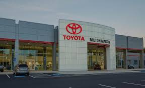 toyota dealer in north canton milton martin toyota new toyota u0026 used car dealership in gainesville