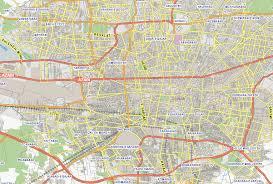 tehran satellite map iran gis maps poi s satellite maps and demographics leaddog