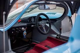 porsche 917 interior 917 lmk gulf tribute by patrick motorsports porsche mid engine