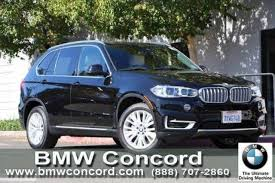 bmw of oakland used 2017 bmw x5 for sale in oakland ca edmunds