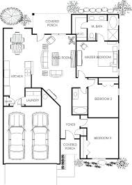 Small Rv Floor Plans Small House Garage Plans U2013 Venidami Us