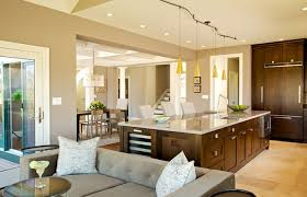 small homes with open floor plans small open floor plan kitchen living room plans ranch modern