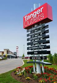 tanger outlets cookstown ontario