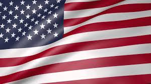 Mexican American Flag Usa Animated Flag Youtube