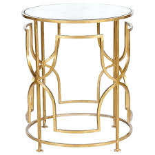 gold side table target round mirror uk 38361 interior decor