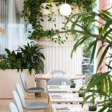 Interior Design Restaurant Restaurant Interiors And Architecture Dezeen
