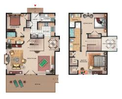 Viceroy Floor Plans by Viceroy Models The Telluride Mkii