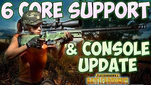 player unknown battlegrounds xbox one x fps battlegrounds console info 6 core support xbox 1 x frame rate