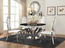 marble dining room set marble dining furniture sets ebay