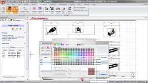 solidworks electrical 2d line diagrams u0026 locations youtube