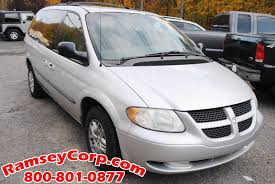 used 2002 dodge grand caravan for sale west milford nj