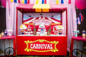 carnival birthday party kara s party ideas backyard carnival birthday party kara s party