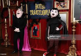hotel transylvania gala screening photos images getty images