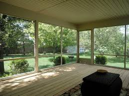 Screened In Patios Creative Design Screened Patios Stunning How To Choose Between A