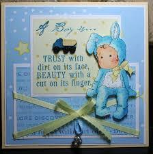 baby boy photo album rosemary s creations baby boy card word album