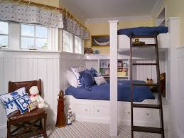 Plans For Bunk Bed With Trundle by Elegant L Shaped Bunk Beds In Kids Contemporary With Bunk Bed