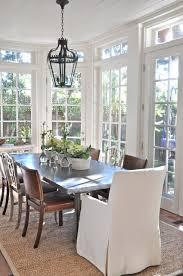 a garden dining room velvet u0026 linen