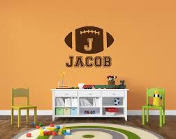 online shop customize name rugby sport wall stickers for kids room online shop customize name rugby sport wall stickers for kids room living room wallpapers decals vinyl wall art home decor murals s 353 aliexpress mobile