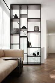 Room Divider Shelf by Bookcase Roomdivider Organizing Spaces And Modern Room