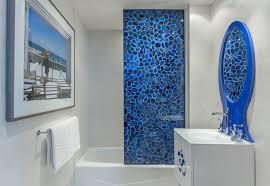 Interior Wall Alternatives Shower Door Alternatives Bathroom Contemporary With None