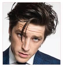 men medium length hairstyle mens medium length haircuts 2017 or stylish mens medium hair u2013 all