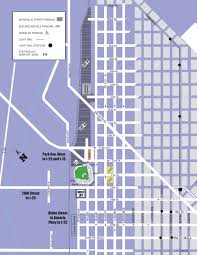 Mall Of America Parking Map by Coors Field Parking Guide Tips Maps Deals Spg