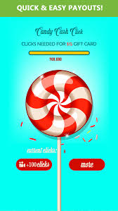 earn gift cards candy click make money earn gift cards app store revenue