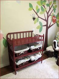 jenny lind changing table project nursery changing it up pepper design blog