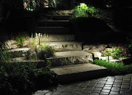 Outdoor Landscape Lighting Design - lighting walkways paths and driveways are key areas to outdoor