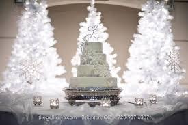 winter wonderland archives bella sera denver wedding venue