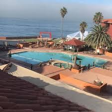 situado al sur de rosarito puerto nuevo baja hotel y villas es